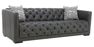 seater sofa in charcoal colour