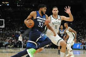 Minnesota Timberwolves Depth Chart Rapid Recap Bucks 118 Timberwolves 96 Brew Hoop