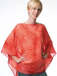 Poncho Sewing Pattern Amazing 48 Easy Poncho Sewing Patterns Sew Guide