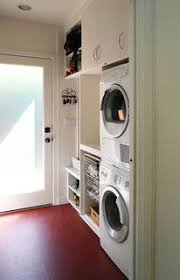 Small Picture 10 best Laundry WasherDryer Hacks for Tiny Houses images on