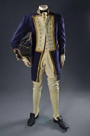 Costume Design Hamilton