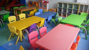 preschool table and chair set.  Chair Vanity Preschool Table And Chairs Set Of Kids 4 Chair Home Gallery  Pertaining To Eye Catching