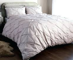 pin tucked duvet view details white cover cotton pintuck double