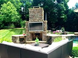 outdoor fireplace plans pirateflix fireplace ideas outdoor