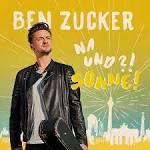 Bildergebnis f?r Album Ben Zucker Der Sonne Entgegen