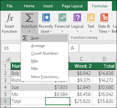 Use Excel As Your Calculator Excel