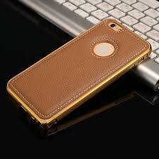 luxury real leather handmade handstitched case cover for