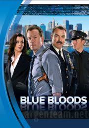 Blue Bloods Temporada 6 audio español