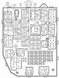 1996 jeep grand cherokee fuse panel diagram 1997 2001 box 96 jeep grand cherokee fuse box diagram at 1996 Jeep Grand Cherokee Fuse Box Diagram