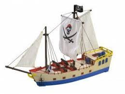 Artesania Latina <b>Собранная деревянная модель</b> корабля ...