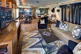 Small Picture Houseboat Contemporary Living Room Austin by Robin Bond
