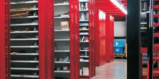 automotive shelving and storage