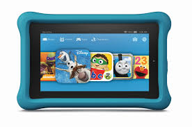 tablets for kids. amazon fire kids edition tablets for android central