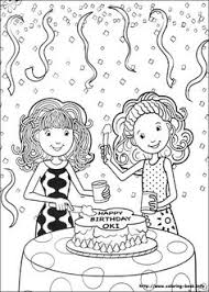 Small Picture Groovy Girls coloring page Coloring pages and Printables