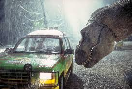 '<b>Jurassic World</b>' <b>Dinosaurs</b> Stuck in the 1980s, Experts Grumble