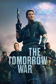 The Tomorrow War Türkçe Altyazı 720P İzle