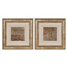 on framed wall art set of 2 with imax maisly bird wall decor set of 2 hayneedle