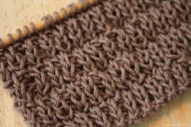 Knit Dishcloth Pattern Enchanting Super Easy Knitted Dishcloth With Free Pattern The Soccer Mom Blog