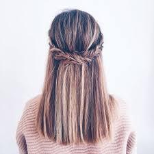Pin Uživatele Nathalie Z Na Nástěnce Hair Vlasy Nápady Na účesy