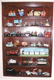 Collectible display - Ceramics ...