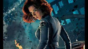 Hollywood MOVIE Black Widow 1954 | Latest Hollywood Movies | Hollywood  Dubbed Movies - YouTube