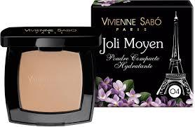 <b>Vivienne Sabo Пудра компактная</b> для лица Joli Moyen ...