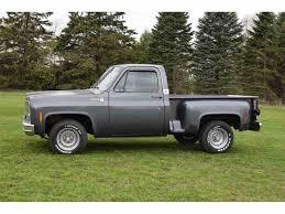 1976 Chevrolet Pickup for Sale | ClassicCars.com | CC-978656