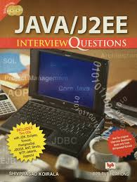 java j2ee interview questions by shivprasad koirala bpb publications java j2ee interview questions