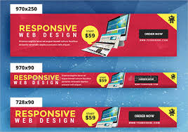24 Banner Ad Templates Free Sample Example Format Download Sample