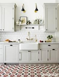 9 retro details kitchen floor tiles51 floor