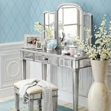 hayworth mirrored furniture. hayworth mirror and vanity silver on sale 34999 for table 16999 mirrored furniture
