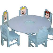 round school table. Kids School Round Dinning Table Set Round School Table