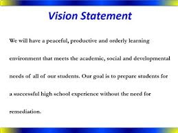 my vision statement sample policy space for development at the world trade organization the