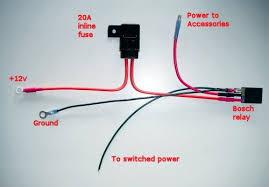 bosch 12v relay wiring diagram wiring diagram bosch 4 pin relay wiring diagram auto schematic