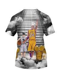 RIP Kobe Bryant And Gigi In Heaven ...