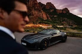 Aston Martin Monte Carlo