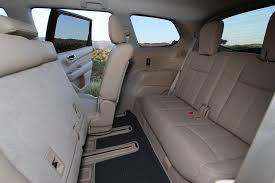 2015 nissan pathfinder interior. 2015 nissan pathfinder 4x4 third row seat001 interior