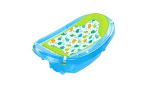 summer baby tubs summer infant ocean buds newborn to toddler baby tub with toy bar summer summer baby tubs