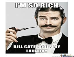 I'm So Rich... by deepak27 - Meme Center via Relatably.com