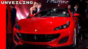 2018 ferrari portofino msrp. interesting msrp 2018 ferrari portofino unveiling event with ferrari portofino msrp