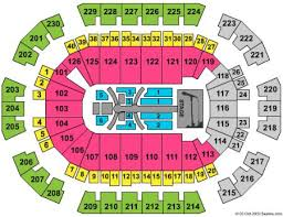 Save Mart Center Tickets And Save Mart Center Seating Chart