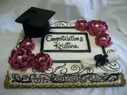 Graduation Cake Idea Designs For Guys