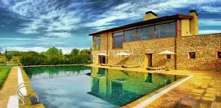 Hoteles Con Piscina En Burgos Provincia  AtrapalocomPiscina Cubierta Aranda De Duero
