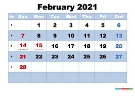 Just click print right from your browser. February 2021 Calendar Wallpapers Top Free February 2021 Calendar Backgrounds Wallpaperaccess