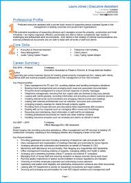 Examples Of A Good Resume Template Effective Resume Resume Templates Successful Resume Examples 23