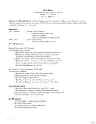 Cover Letters For Recent Graduates Sample Resume For Summer Job College Student Philippines Recent