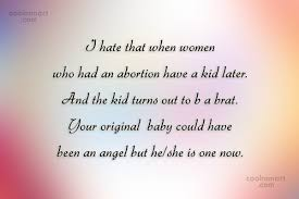 Abortion Quotes New Abortion Quotes And Sayings Images Pictures CoolNSmart