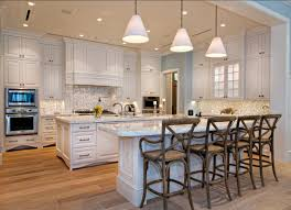 MIXING TAUPE WITH RUSTIC ELEMENTS FOR A MODERN COASTAL KITCHEN Coastal Kitchen Images