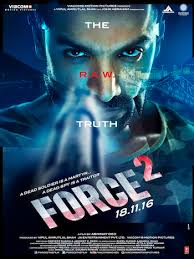 Watch Force 2 (2016) (Hindi)  full movie online free