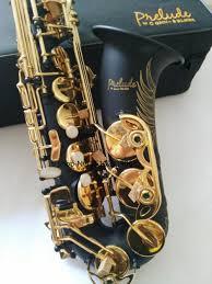 alto saxophone instrument matte black gold key as 710 high quality alto black sax professional perfect sound free ship black sax saxophone instrument alto